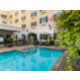 Enjoy our pool and Gazebo area