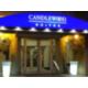 Hotel Entrance on Rene Levesque East