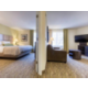 King One Bedroom Suite