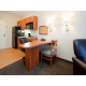 Guest Suite Workspace
