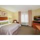 Queen Bed Guest Suite