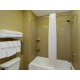 Bathrooms for Suites