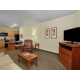 Living Area for King Suite