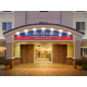 Welcome to the Candlewood Suites Bloomington Normal.