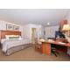 King Bed Guest Studio Suite