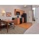 Studio Suite Dining/ Kitchen Area