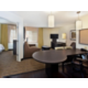 Our one bedroom suites are very spacious!
