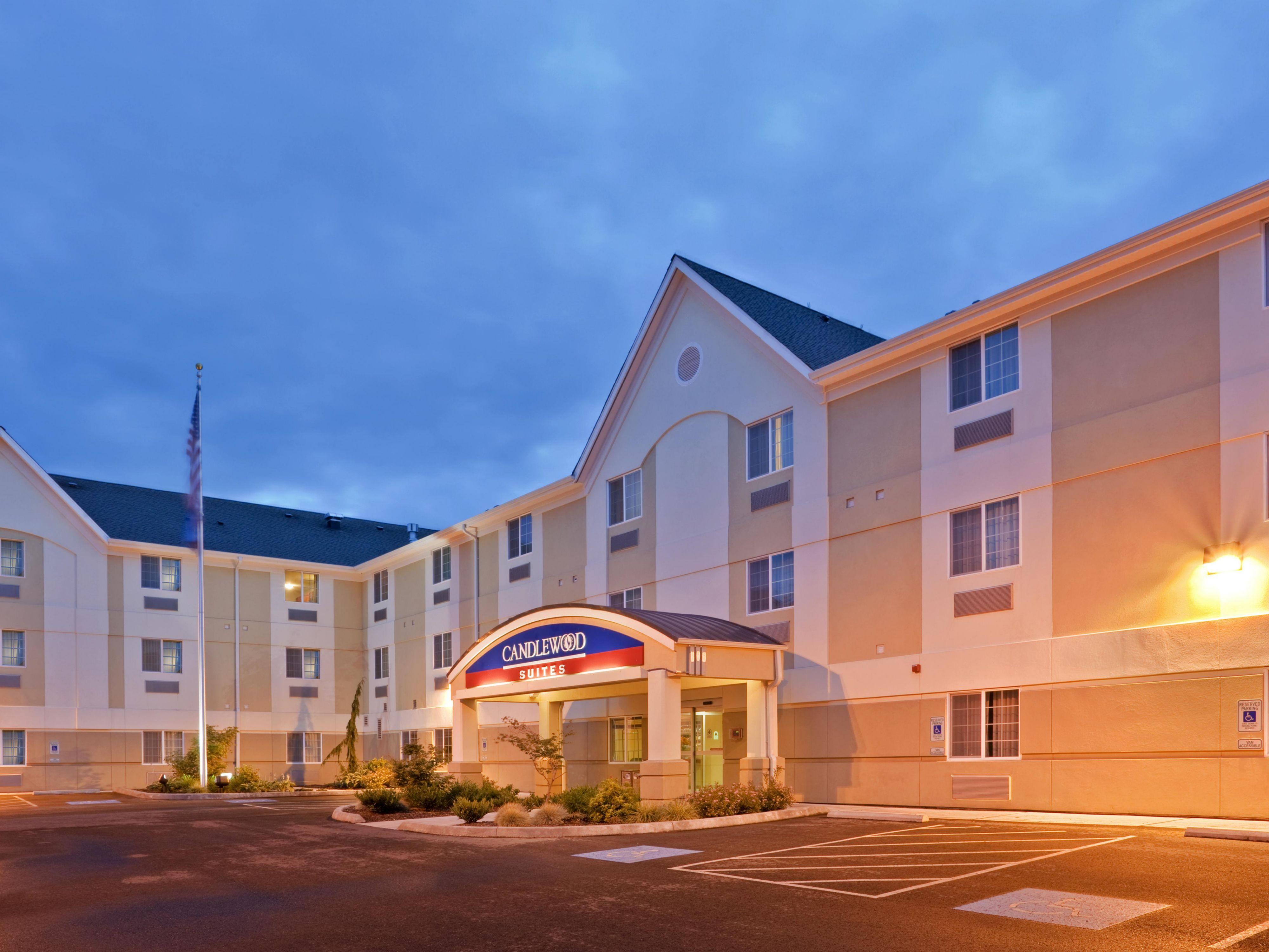 Oak Harbor Hotels