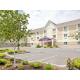 Candlewood Suites Oak Harbor Washington