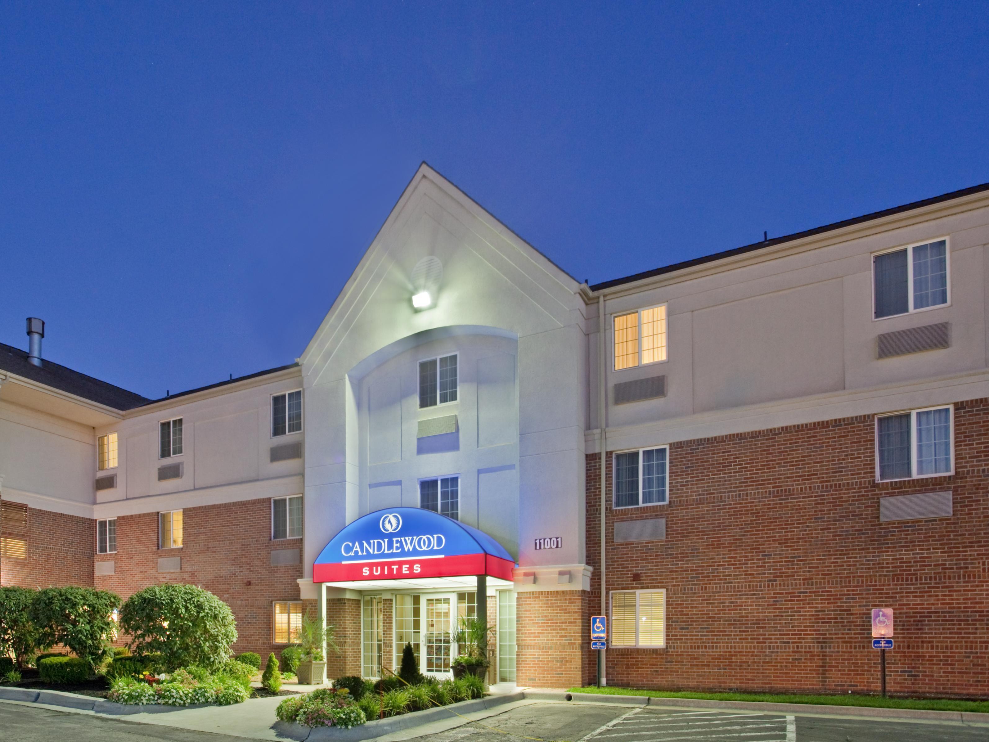 Overland Park Hotels