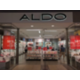 Aldo Shoe store at Oak Park Mall.