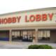Hobby Lobby Craft Store