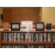 Front Desk - Lending Library