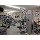 Fitness Center Open 24 hours daily-