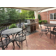 Host a barbecue in our Gazebo