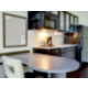 Modern Queen Studio Suite Kitchen