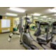 Work up a sweat in our well-equipped Fitness Center