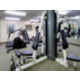 Our Fitness Center offers a 4-station universal gym