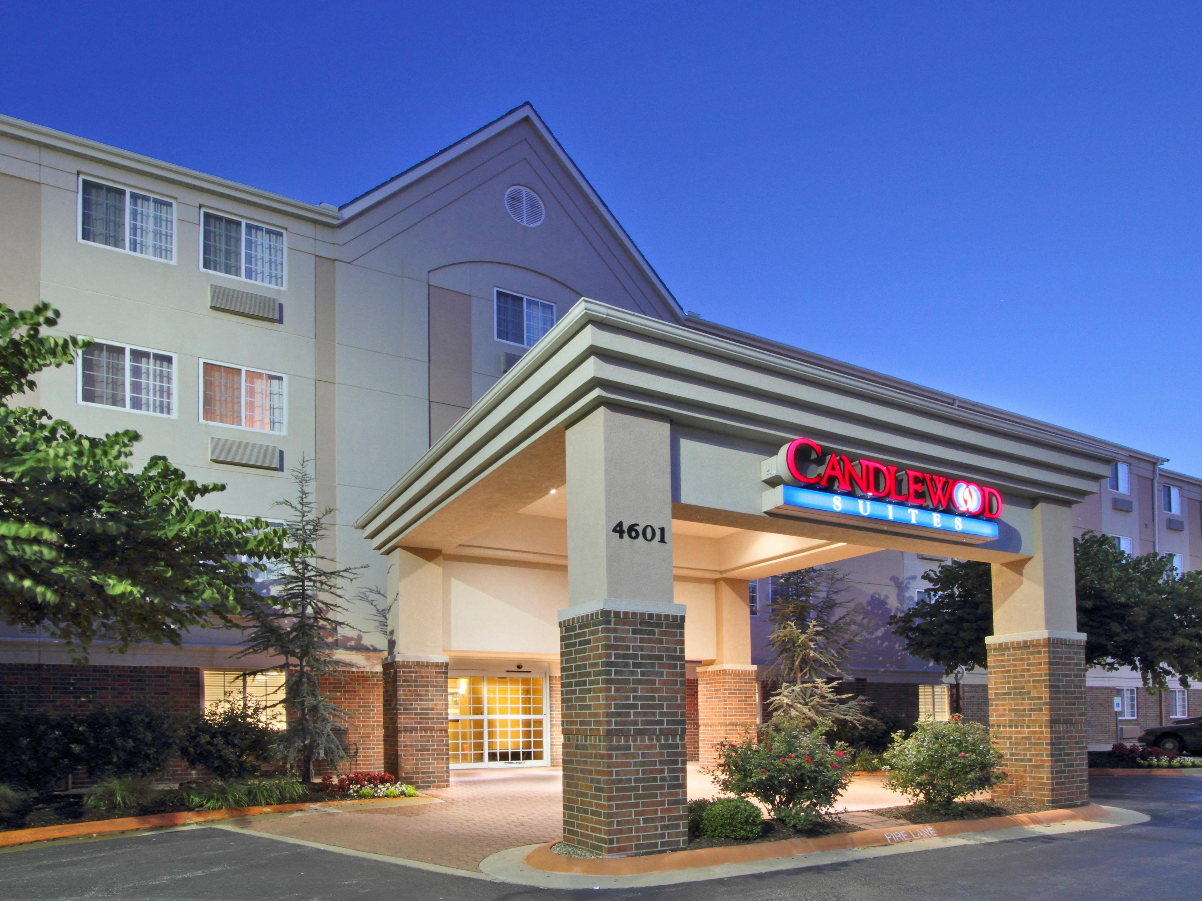 Rogers Hotels