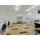 Self-Service Laundry Facilities