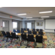 Conference Room with a Class Room Set Up