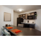Kitchens in One Bedroom Suites