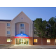 Candlewood Suites  Salt Lake City Hotel Exterior