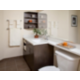 Guest Bathrooms All Room Types