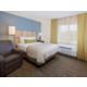 Studio Suite with 1 bed