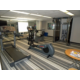 Let's Get in Shape with our 24 Hour Complimentary Fitness Center