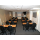 We have 2 meetings rooms available to host your event!
