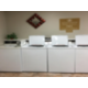 Always stay CLEAN with our 24 Hour Complimentary Laundry Room