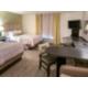 Two Queen Bed Studio Suite