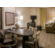 One Bedroom Suite Kitchen/Living Area