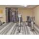 On-Site Fitness Center Open 24/7.