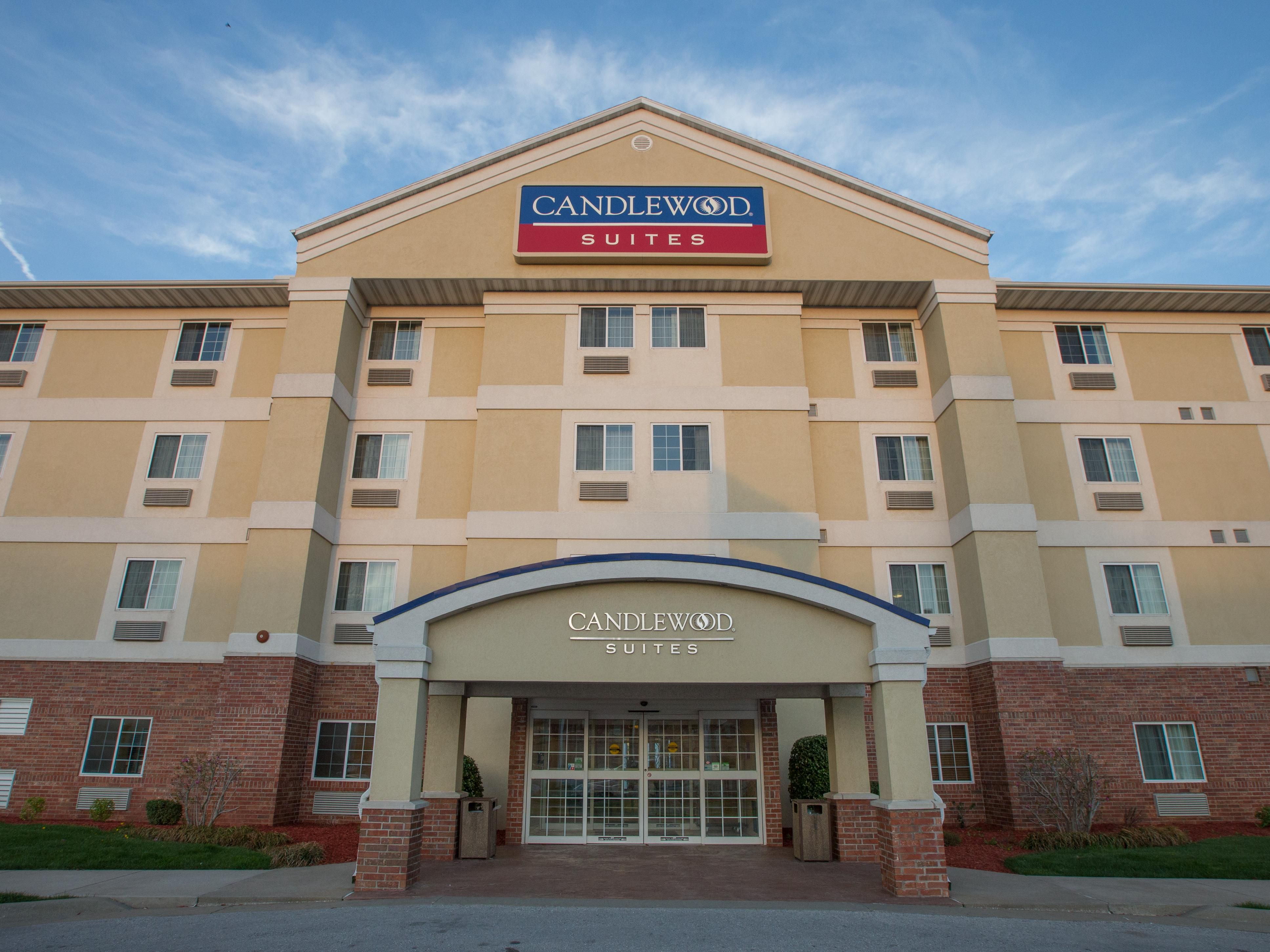 springfield hotels candlewood suites springfield extended stay springfield hotels candlewood suites springfield extended stay hotel in springfield missouri
