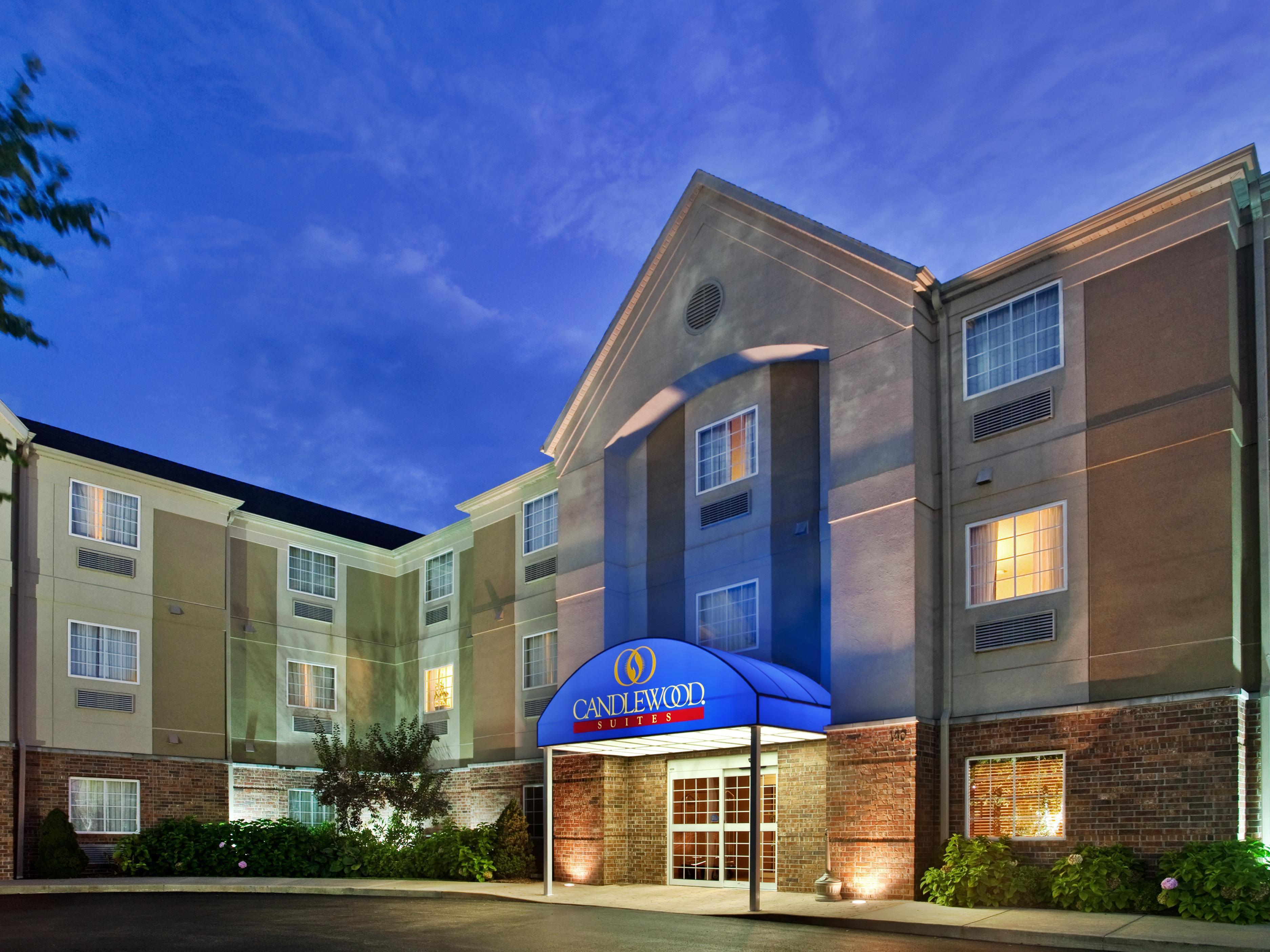 St Robert Hotels