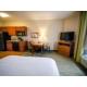Características de la habitación