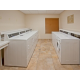 We have several washers and dryers for even the longest of stays