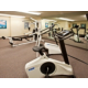 Complimentary On-Site Fitness Center Open 24/7.