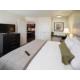 Spacious 1-Bedroom Suites
