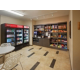 Cupboard Pantry with hundreds of items for purchase on-site