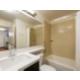Spacious Bathrooms in all Suites