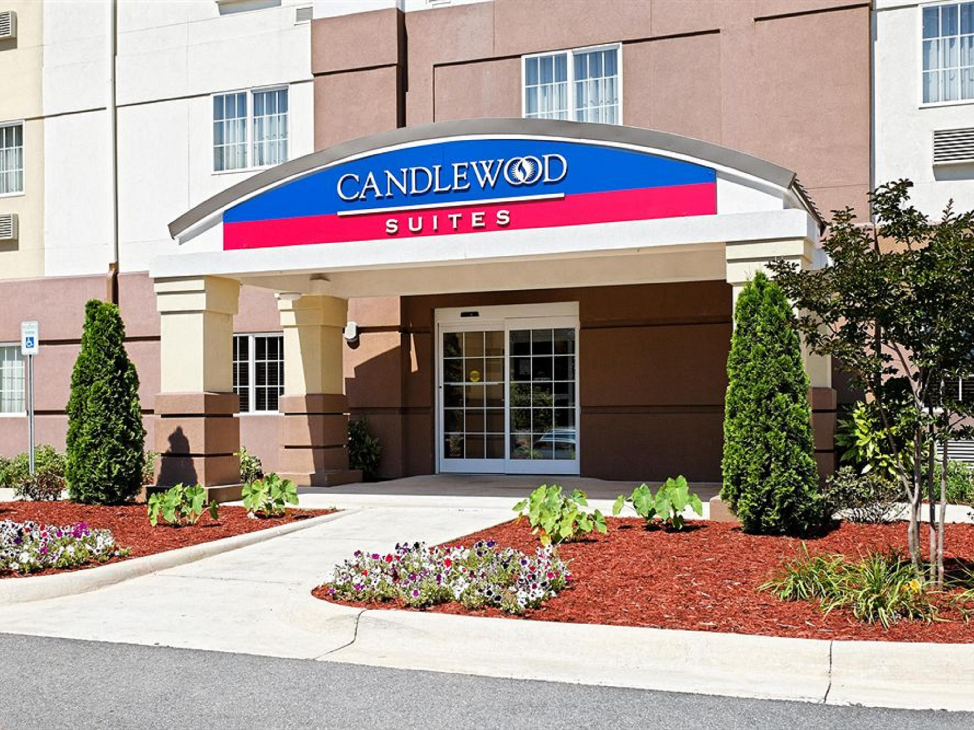 Tuscaloosa Hotels Candlewood Suites Extended Stay Hotel In Alabama
