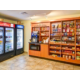 Candlewood Suites Wake Forest Cupboard 2