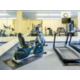 Candlewood Suites Wake Forest Fitness Center
