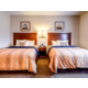 Two Queen Suite Guest Room