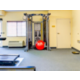 Candlewood Suites Wake Forest Fitness Center 2