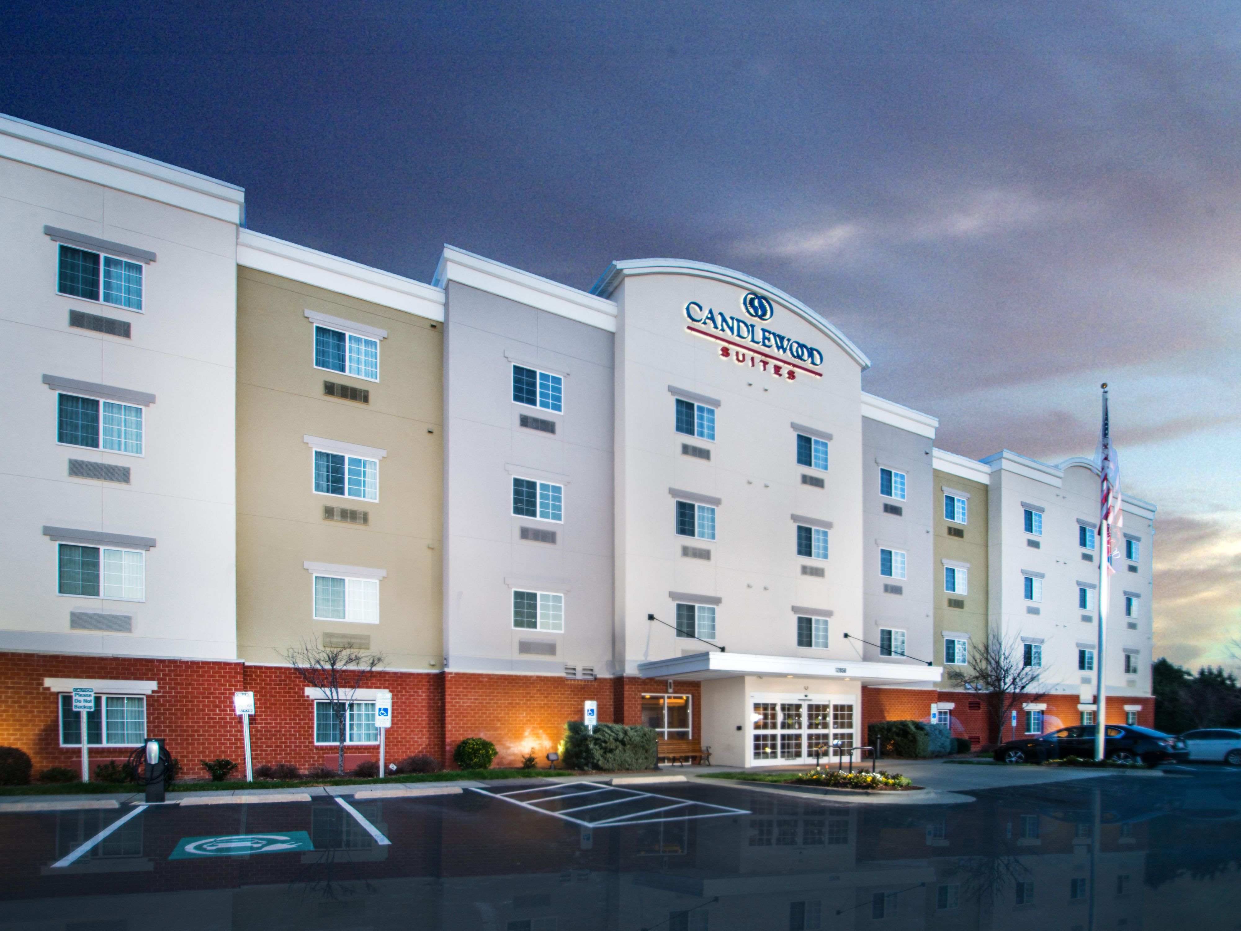 Candlewood Suites Wake Forest Raleigh Area - Extended Stay Hotel in ...