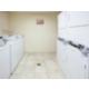 Enjoy our free Laundry Facility